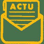 Icone Newsletter